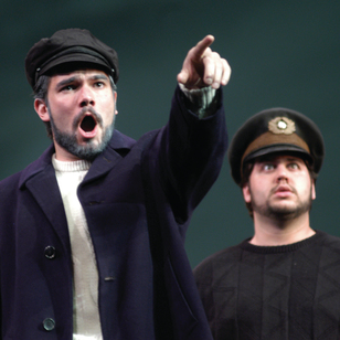?Peter Grimes? will return to IU Opera for the first time since April 2004.