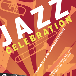 Jazz Celebration featuring inaugural Jazz Alumni Hall of Fame