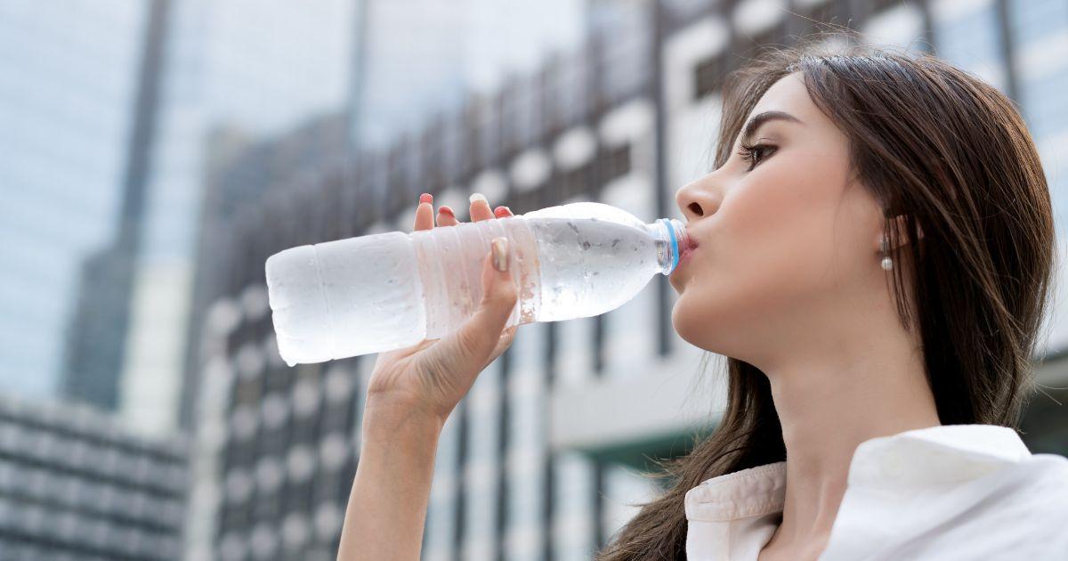 Hydration Challenge kicks off Healthy IU's summer wellness programs : News  at IU: Indiana University