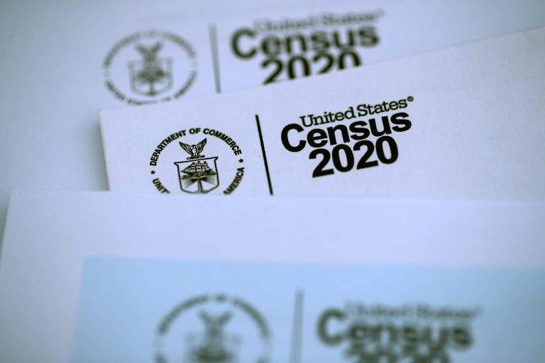 Census documents