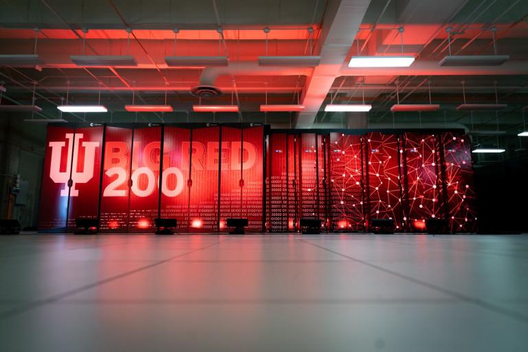 Big Red 200