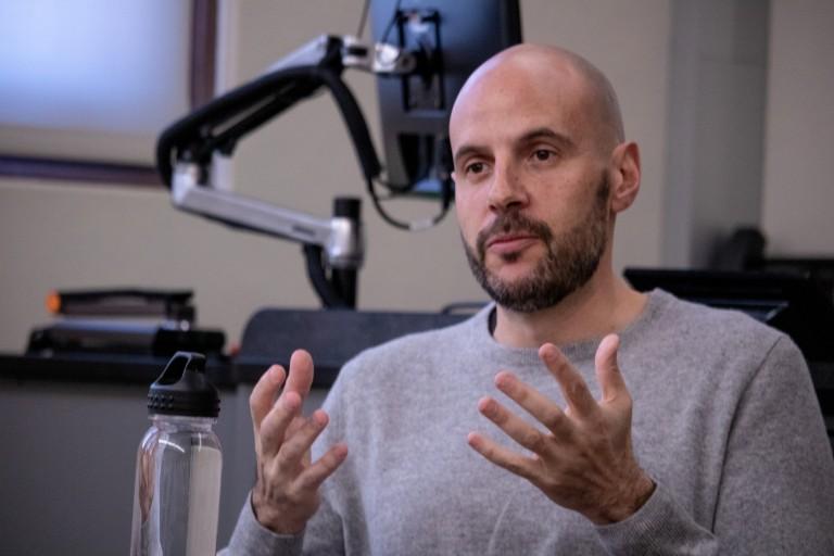 Eric Pankowski