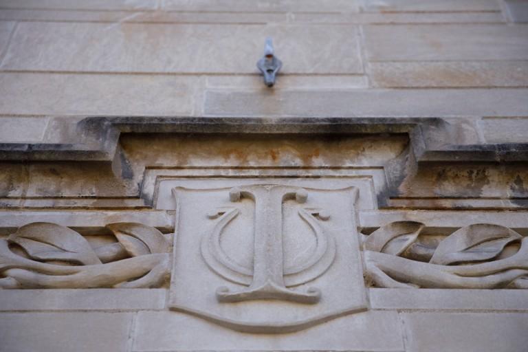 Limestone IU