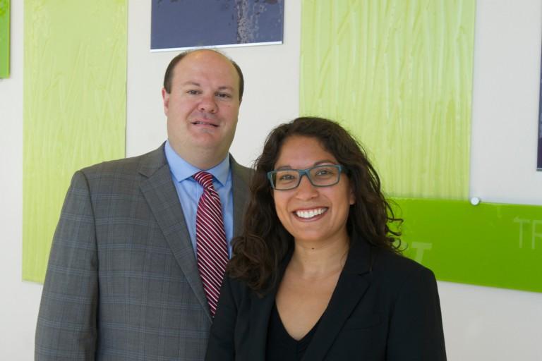 Brian E. Dixon and Andrea R. Jain
