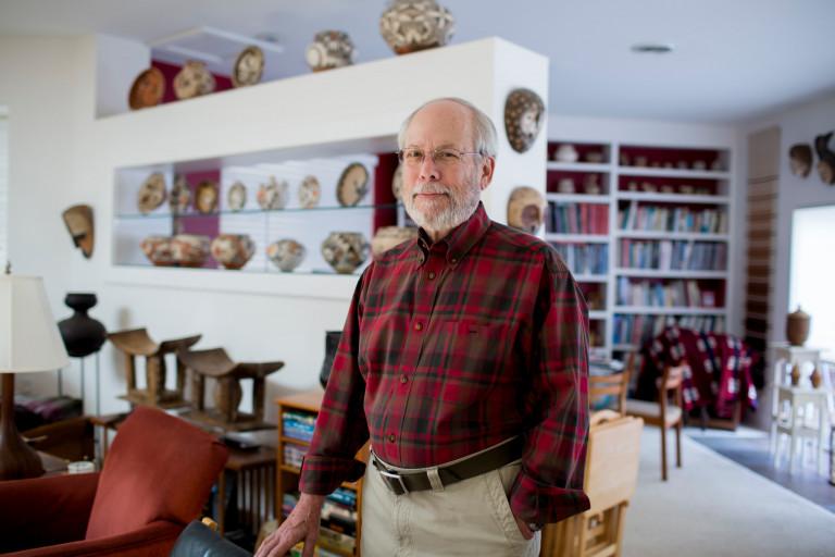 Richard Bauman
