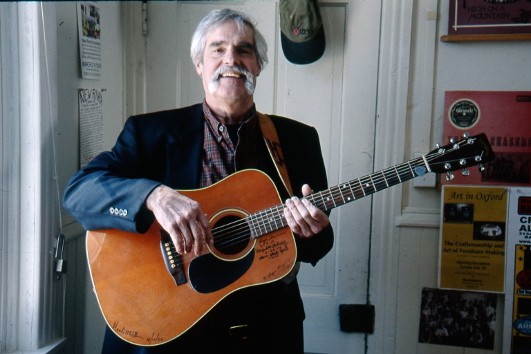 Hugh Campbell