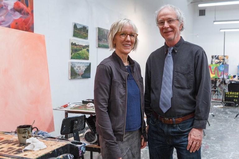 Jean Robertson and Craig McDaniel