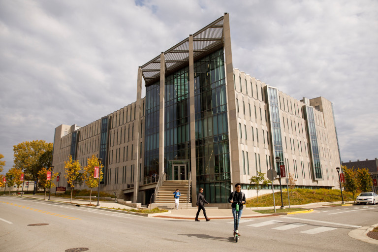 IU Luddy School of Informatics, Computing and Engineering