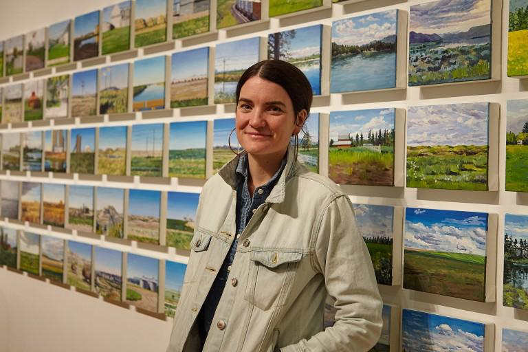 Cynthia Daignault