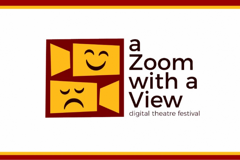 A Zoom with a View logo