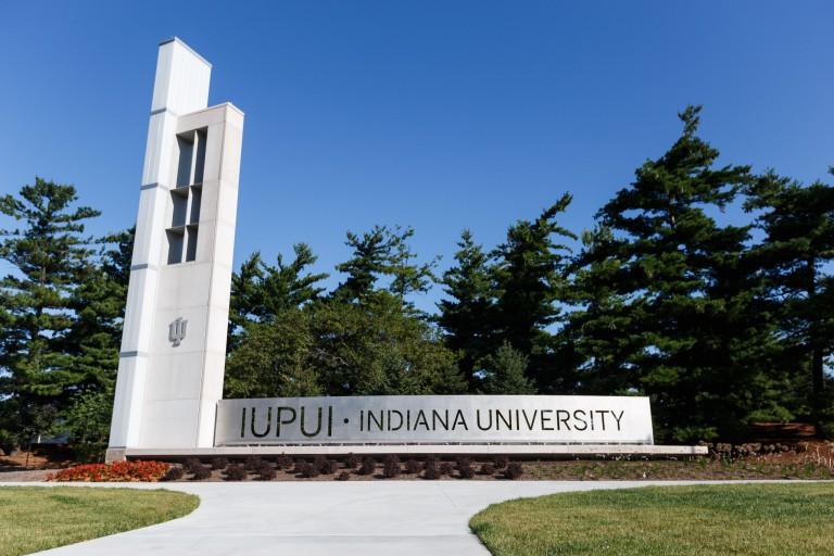 IUPUI gateway