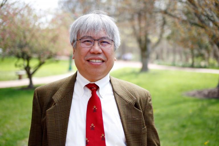 Joel Ybe