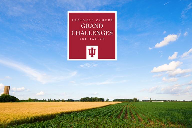 Regional Grand Challenges Initiative logo