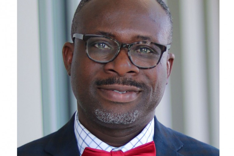Charles Godwin Ogbeide