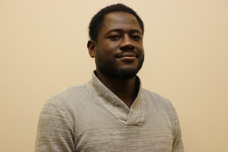 Ibrahim Diarra