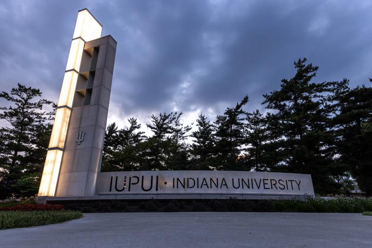 IUPUI Shreve Gateway