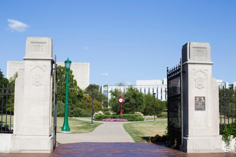 The IU Arboretum