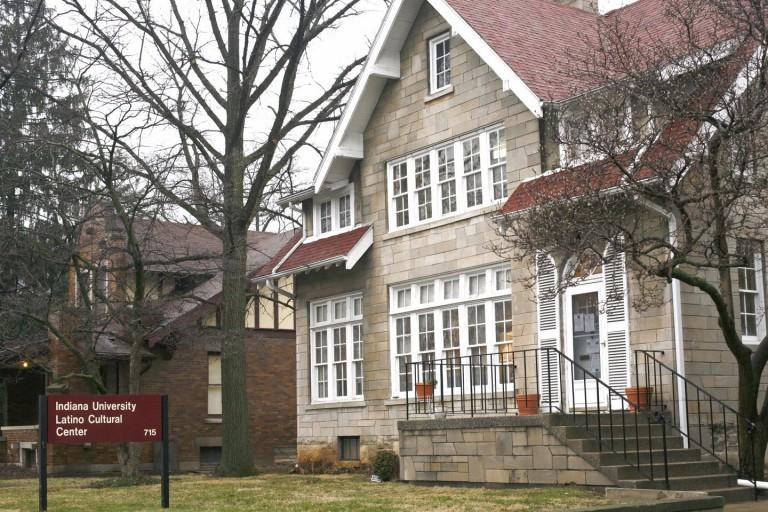 IU Bloomington's Latino Cultural Center