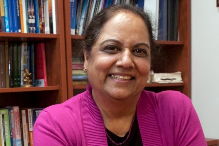 Pratibha Varma-Nelson