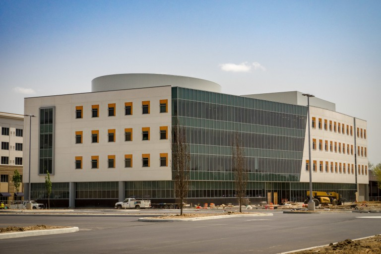 Stone Family Center for Health Sciences