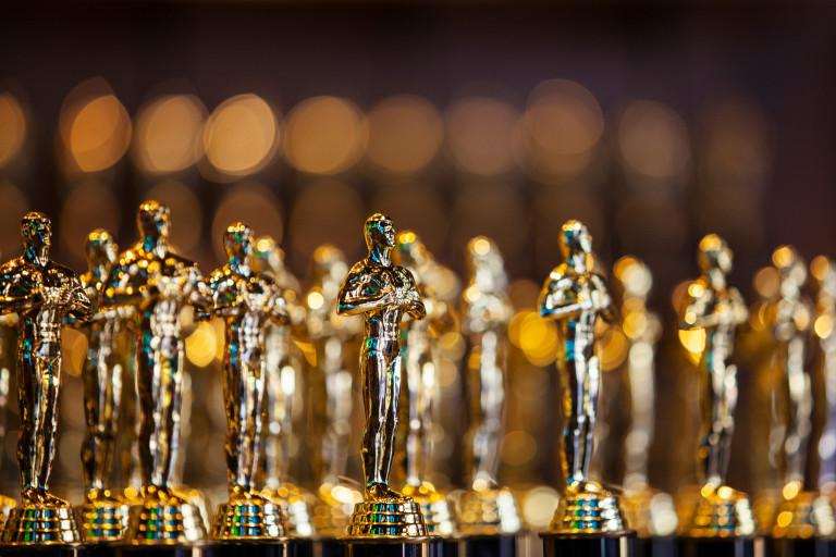 Oscars statues