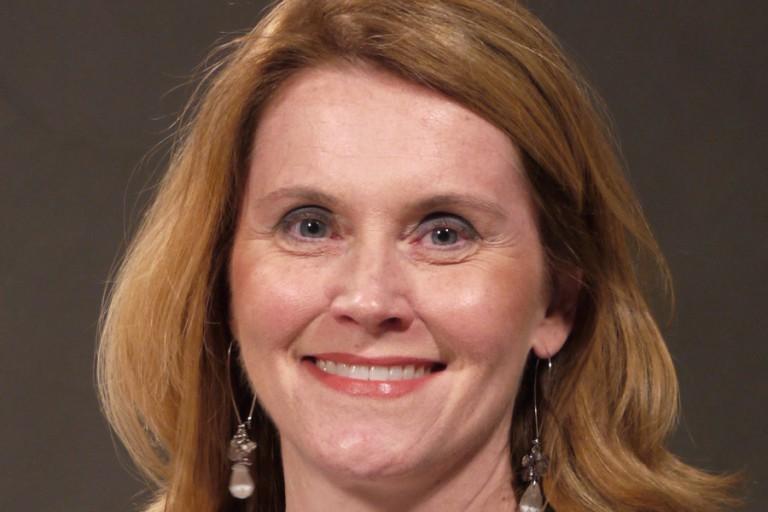 Kristina Horn Sheeler