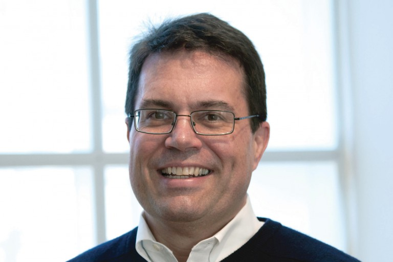 David Brenneman