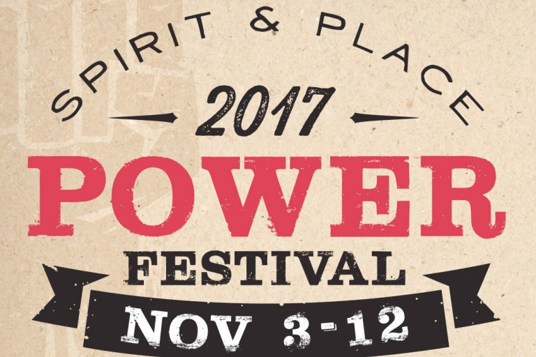 Spirit and Place Festival