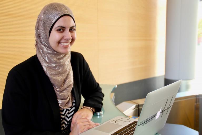 Amira Nafiseh