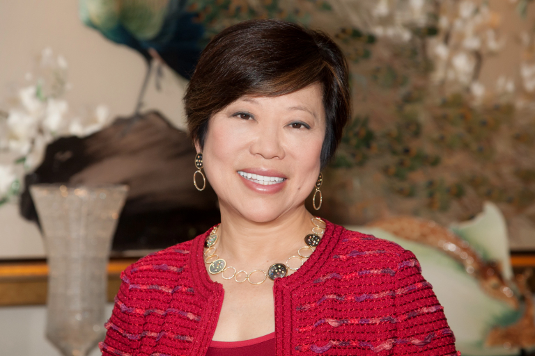 Nancy T. Chang