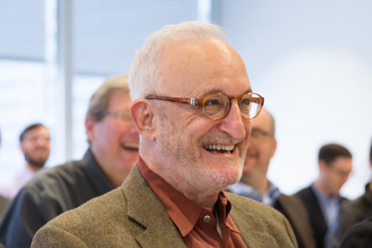 Kenneth Shepsle