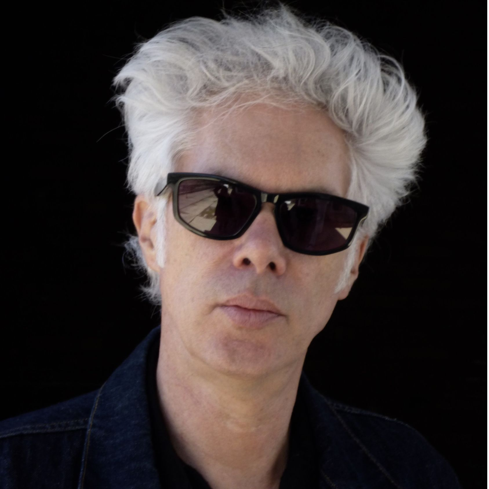 Director Jim Jarmusch