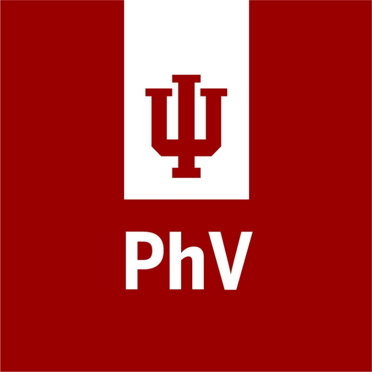 IU Philanthropic Venture Fund logo