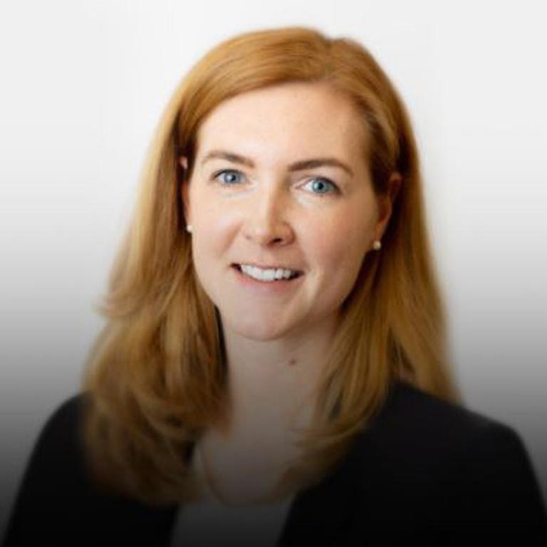Katherine Moynihan