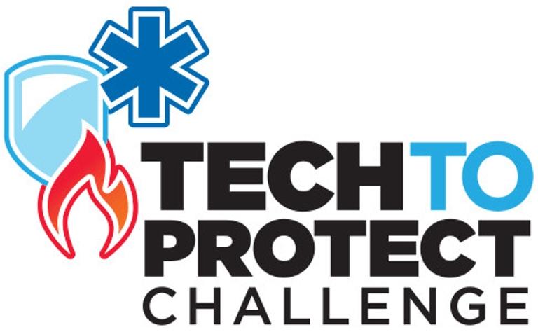 Tech to Protect logo