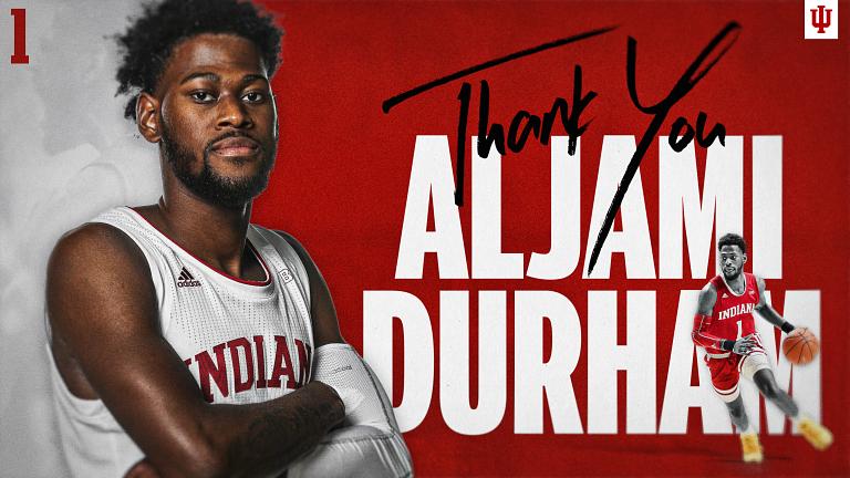 Al Durham graphic