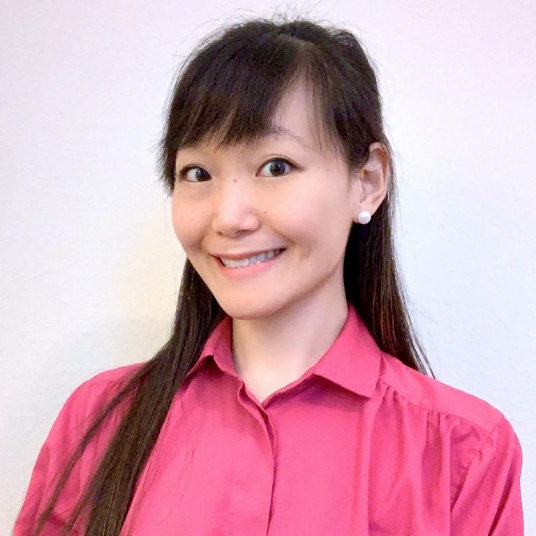 Jessica Euna Lee