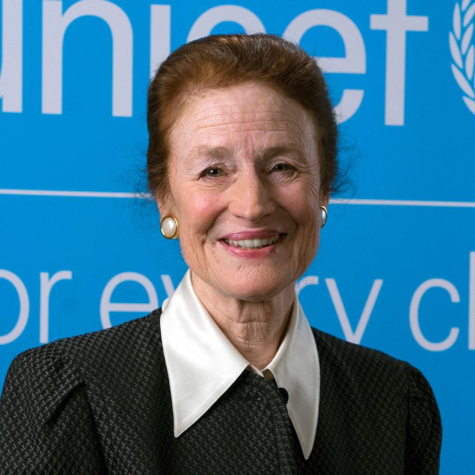 Henrietta H. Fore