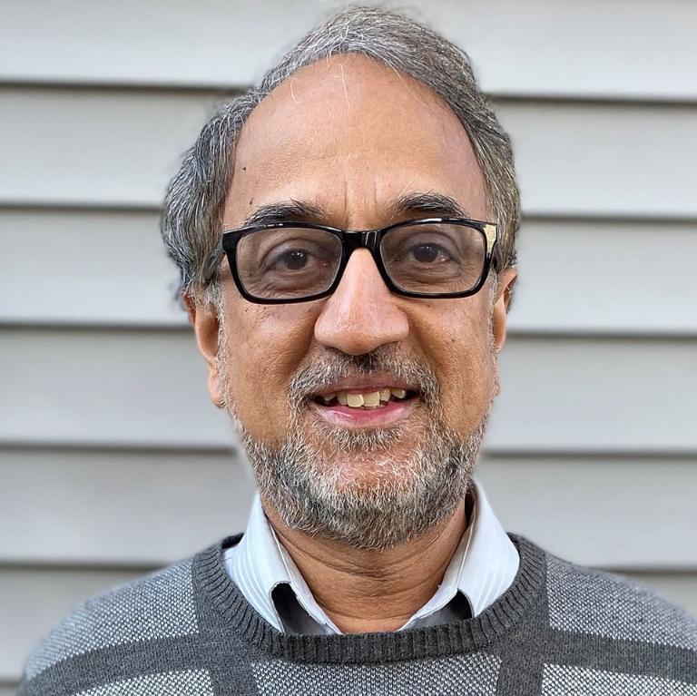 Krishnan Raghavachari