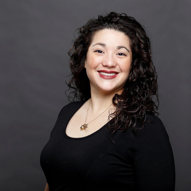 Paola Hernandez Barón.
