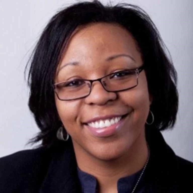 Pamela Braboy Jackson