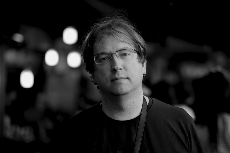 Jeffrey Bardzell