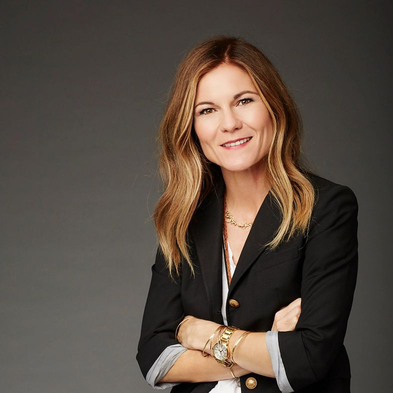 Kristin Hahn, successful film producer, director and writer, to serve as Kelley's next Poling Chair