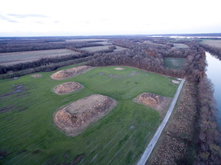 Kincaid Mounds