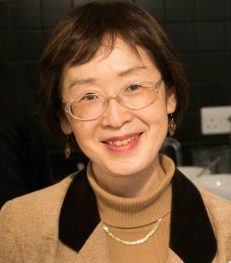 Sachiko Koyama