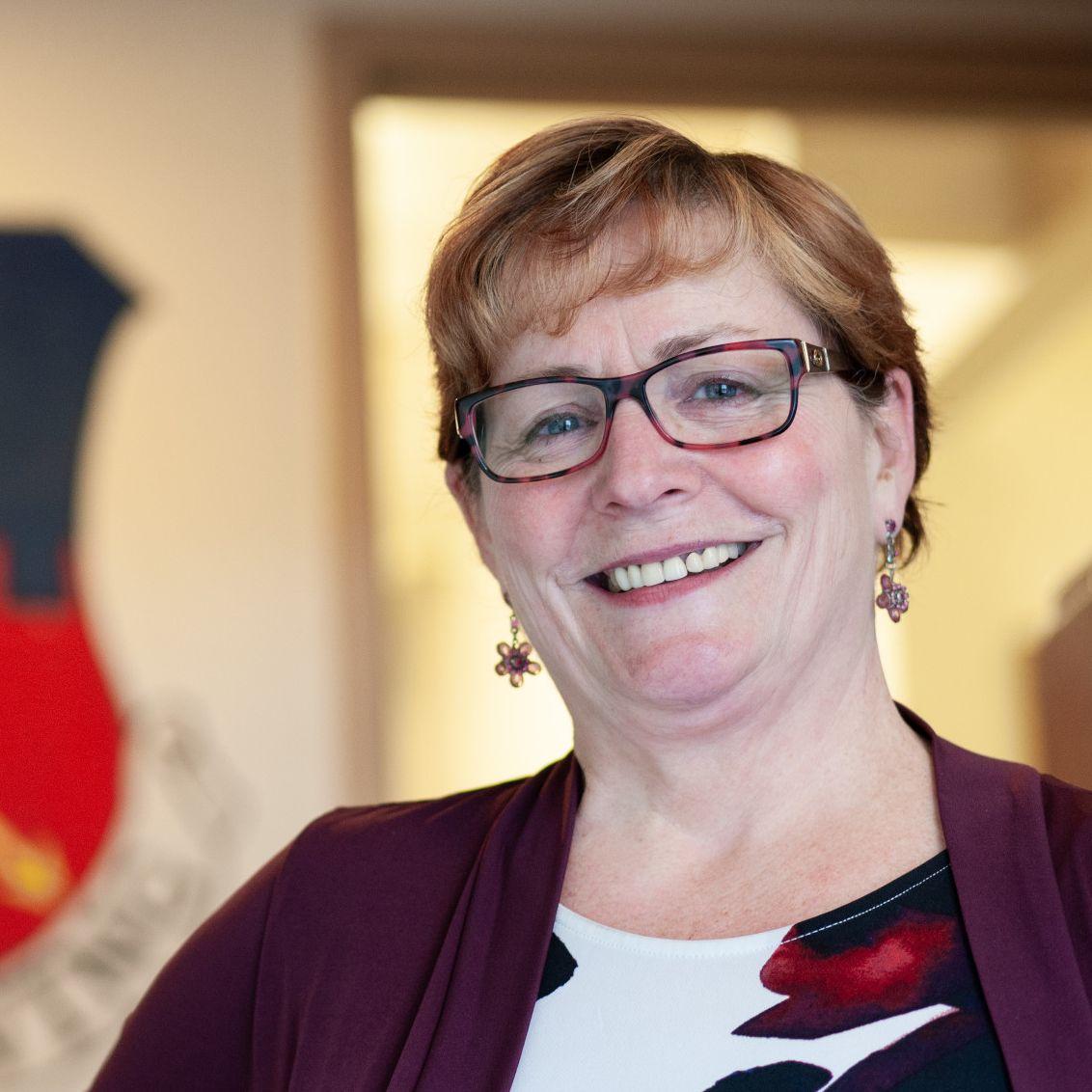 Jacqueline Harding