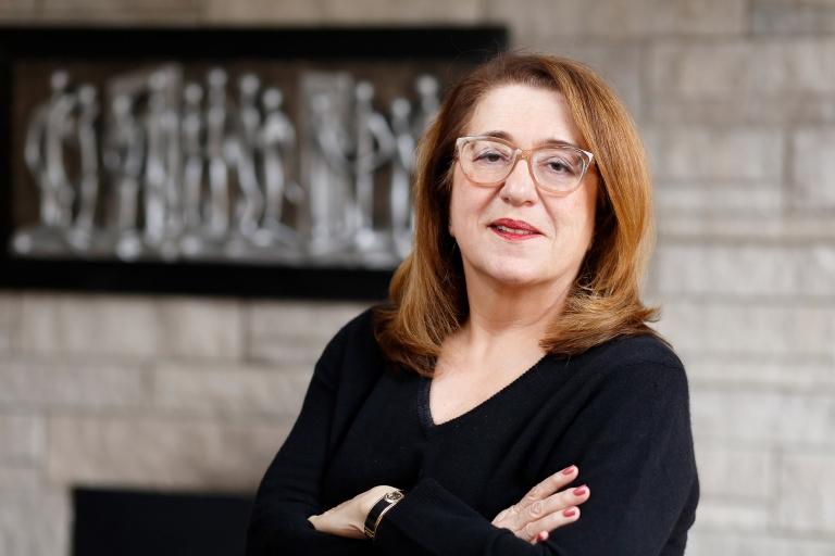 Bernice Pescosolido