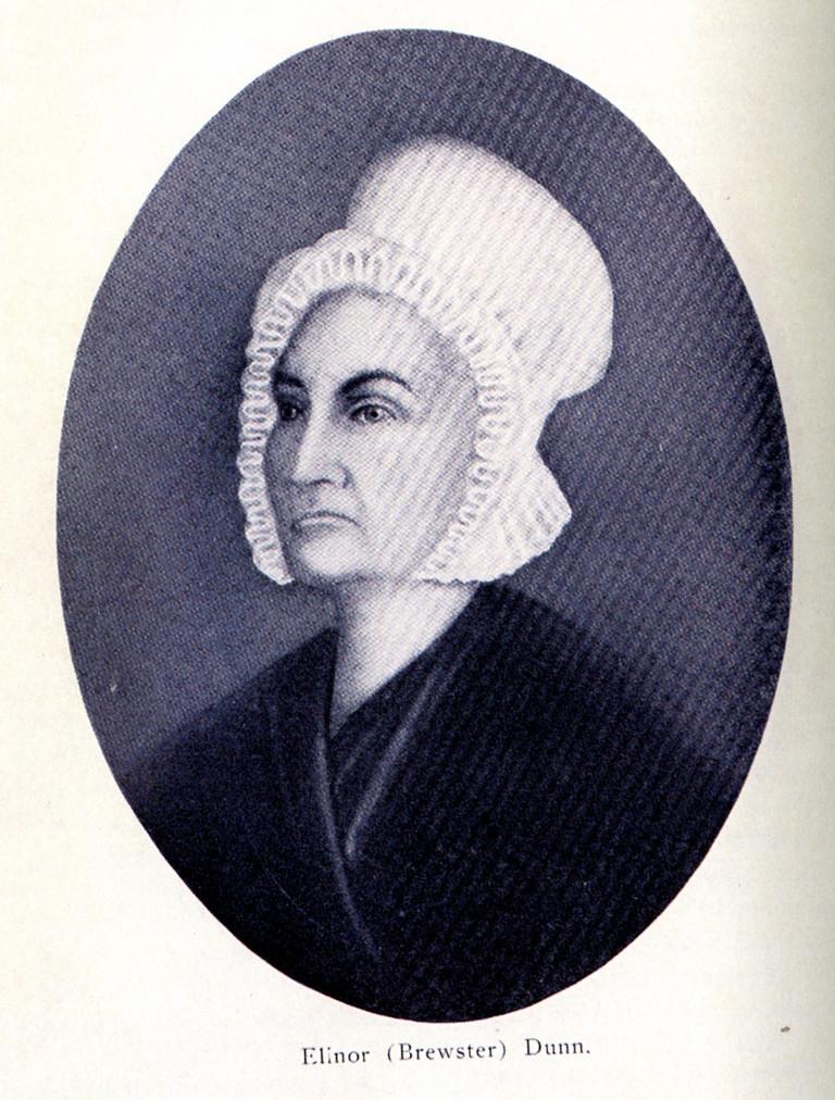 Elinor Dunn