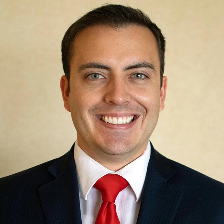 Zachary Kiehl