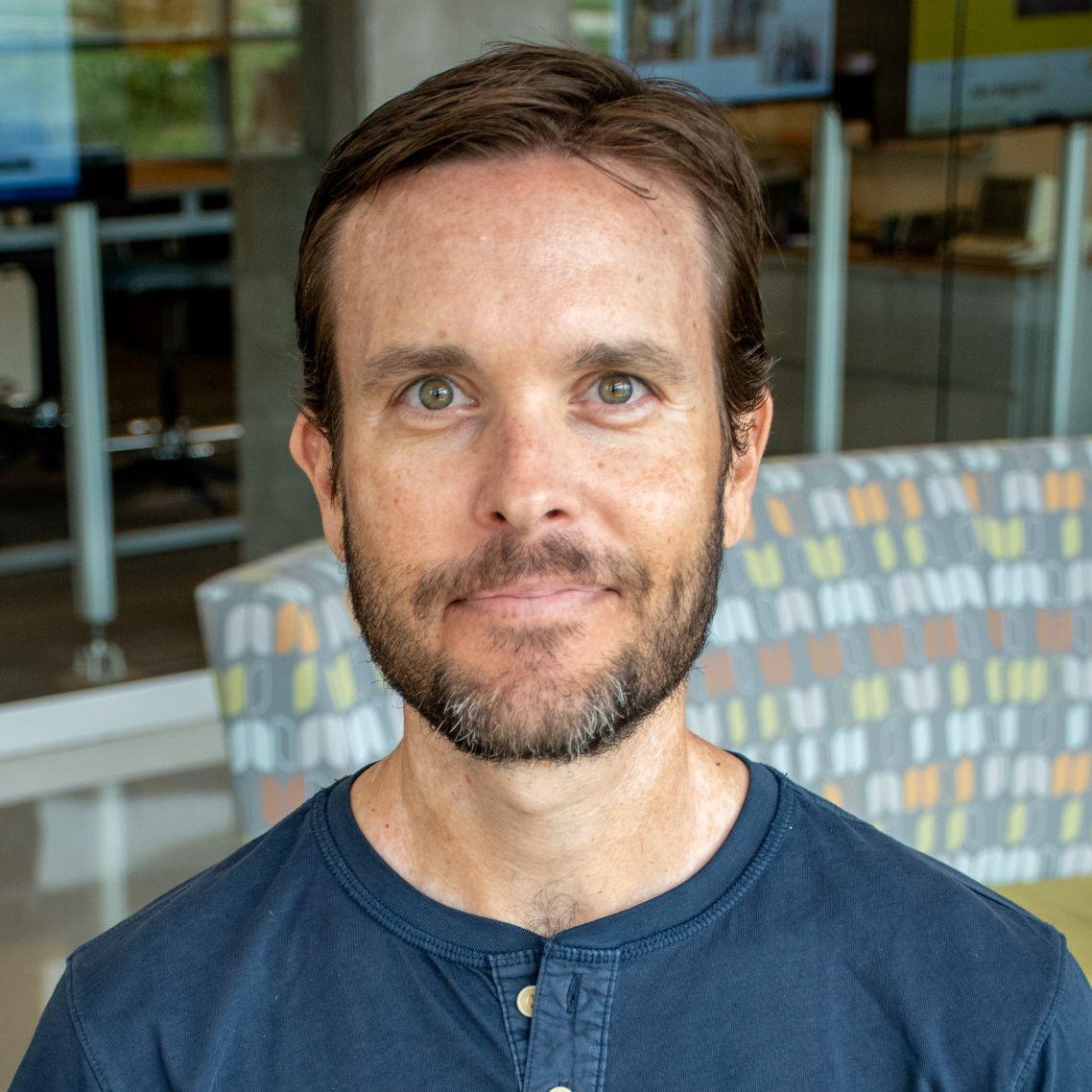 Adam T. Hirsh